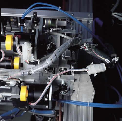 かさ歯車使用例4