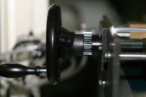 平歯車使用例1